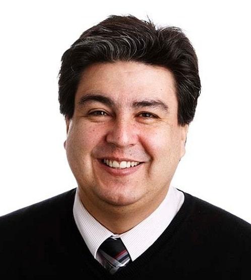 Enrique Hennings