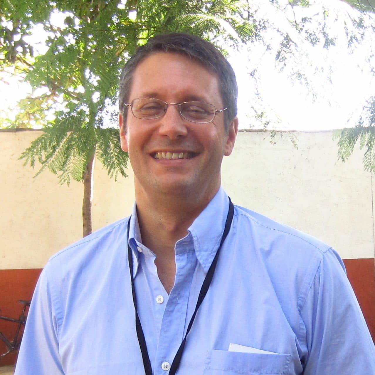 Marc Lundy