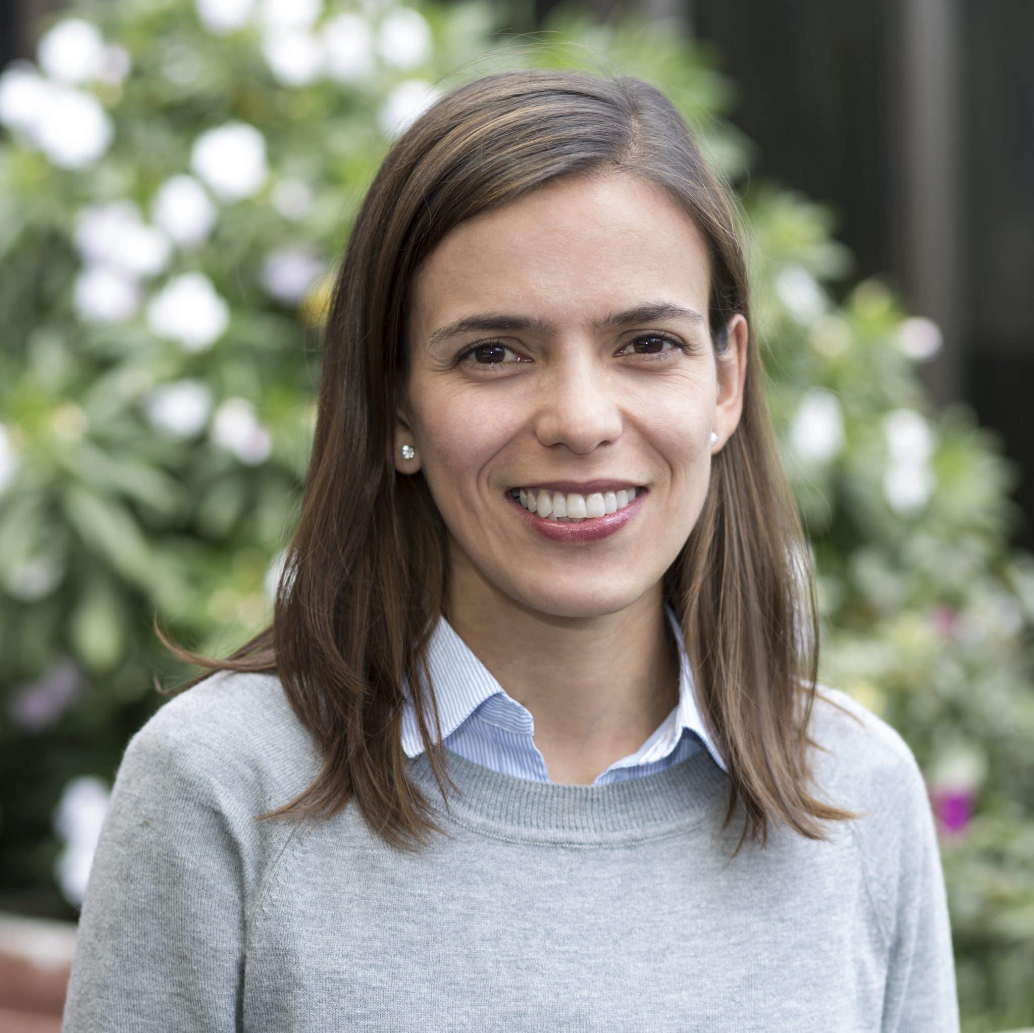 Lia Gonzales